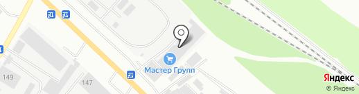 Банкомат, Банк ВТБ 24, ПАО на карте Георгиевска