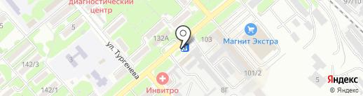 Мастерская по ремонту мобильных телефонов на карте Георгиевска