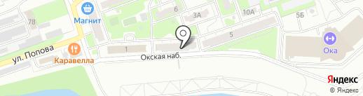 WEDDING DECORATOR NADEZHDA на карте Дзержинска