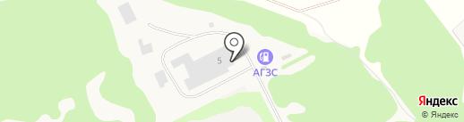 AVTORESET на карте Богородска