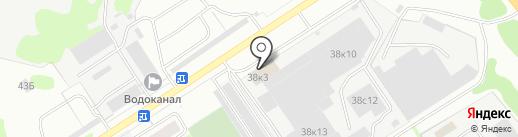 Платежный терминал, Сбербанк, ПАО на карте Дзержинска