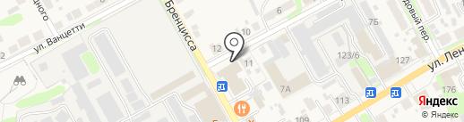 Мастерская по ремонту холодильников и стиральных машин на карте Богородска