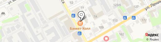 МайКом на карте Богородска