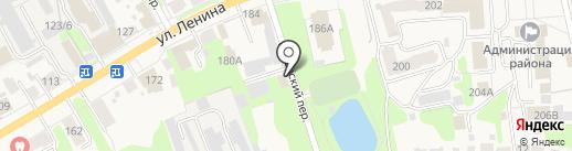 ФКП Росреестра, ФГБУ на карте Богородска