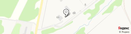 НТК на карте Богородска