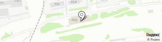 Престиж-С на карте Дзержинска