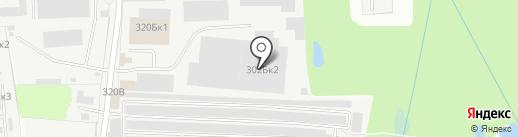 ВНТ Плюс на карте Нижнего Новгорода