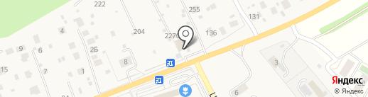 VIP на карте Новинок