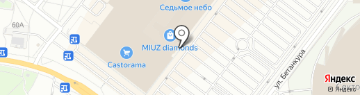 Coffee Cake на карте Нижнего Новгорода