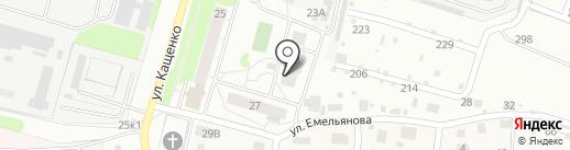 Магазин на карте Нижнего Новгорода