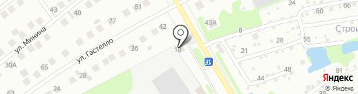 Quickpay на карте Бора