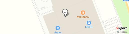 Связной на карте Федяково