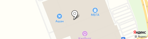 New vision на карте Федяково