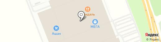 Vita Juice на карте Федяково