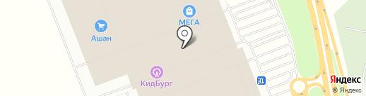 Librederm на карте Федяково
