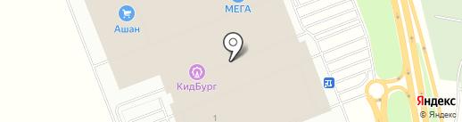 Piccolo на карте Федяково