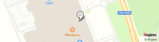 S parfum на карте Федяково