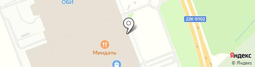 UNIQLO на карте Федяково