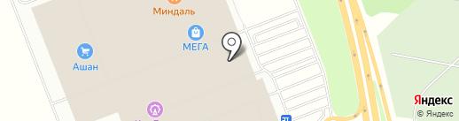 КАРКАМ электроникс на карте Федяково