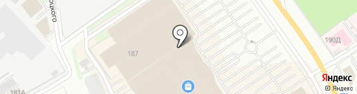 КАРКАМ электроникс на карте Нижнего Новгорода