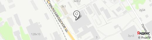 РосАгроМир на карте Бора