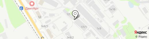Авто электрик на карте Бора
