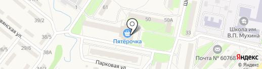 Мастерская по ремонту сотовых телефонов на карте Ждановского