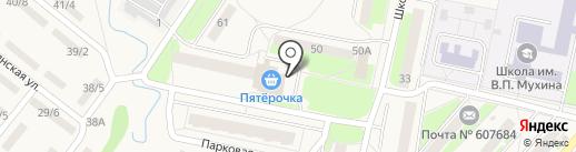 Farmani на карте Ждановского