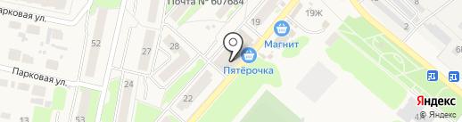 Платежный терминал, Сбербанк, ПАО на карте Ждановского