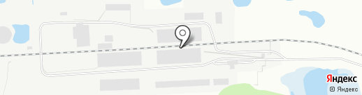 Промэкспорт на карте Кстово