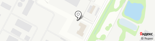 РусВинил на карте Кстово