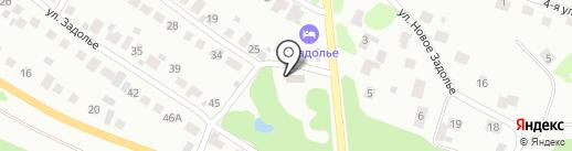 Люфт Avto на карте Бора