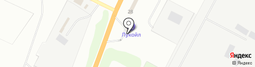 Банкомат, Банк ФК Открытие, ПАО на карте Кстово