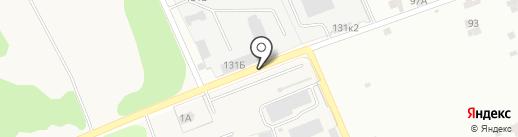Экопром на карте Кстово