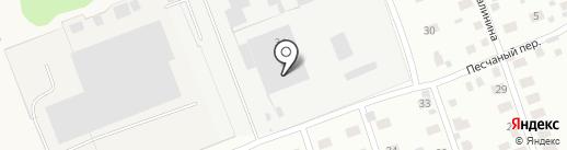 АгроПоставка на карте Кстово