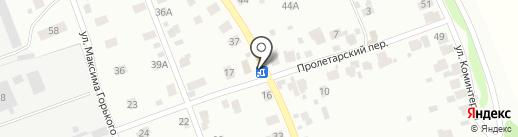 ВОЛНА на карте Кстово