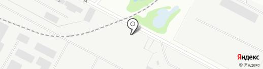 ММУС на карте Кстово