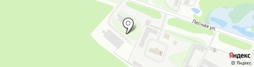 Мотор-Технология на карте Кстово