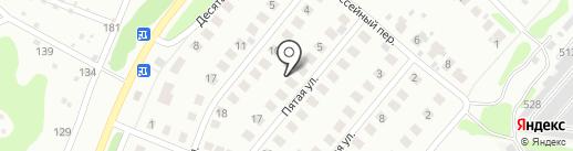 Ruelitkovka на карте Кстово