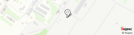 Газэкспресс+ на карте Кстово