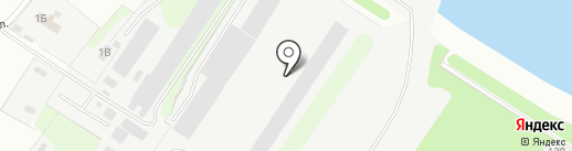 Своя пекарня на карте Кстово