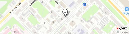 ST-studio на карте Кстово