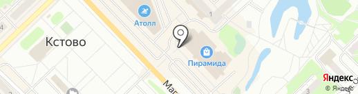 S parfum на карте Кстово