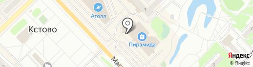 Центр мобильного сервиса на карте Кстово