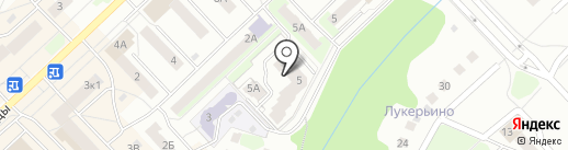 Жемчужина на карте Кстово