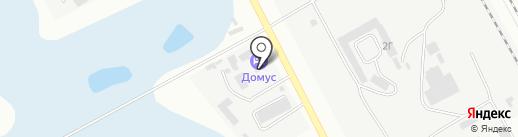 Инновация на карте Волгограда