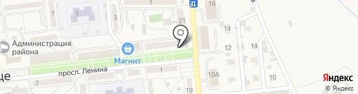 Федеральная кадастровая палата Росреестра по Волгоградской области на карте Городища