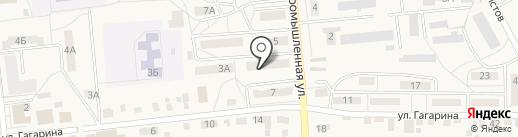 Ростехинвентаризация-Федеральное БТИ на карте Городища