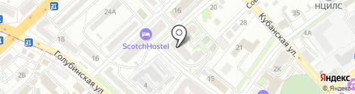 Prime Consulting на карте Волгограда