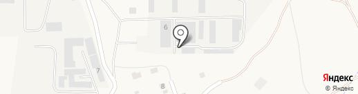 Арсенал безопасности на карте Городища
